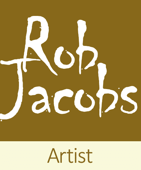Live Event Painter Rob Jacobs